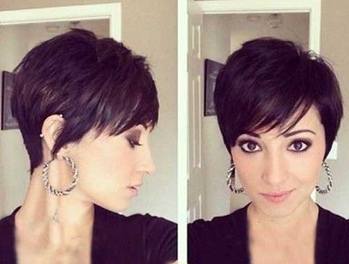 Choppy Pixie Cut-6