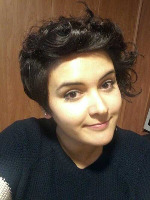 Curly Pixie Cuts-7