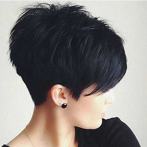 Long Pixie Cut Hairstyles-7