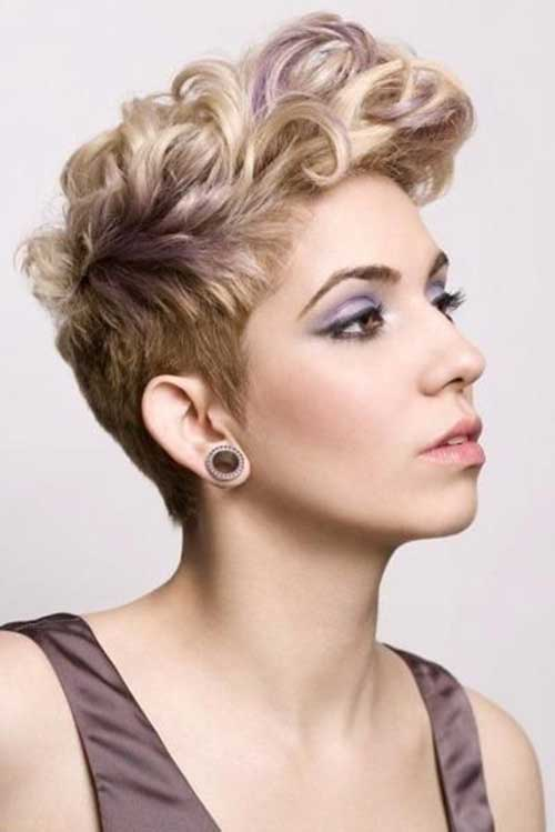 Curly Pixie Cuts-8