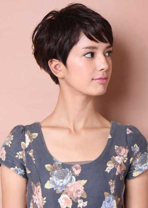 Long Pixie Cut Hairstyles-9