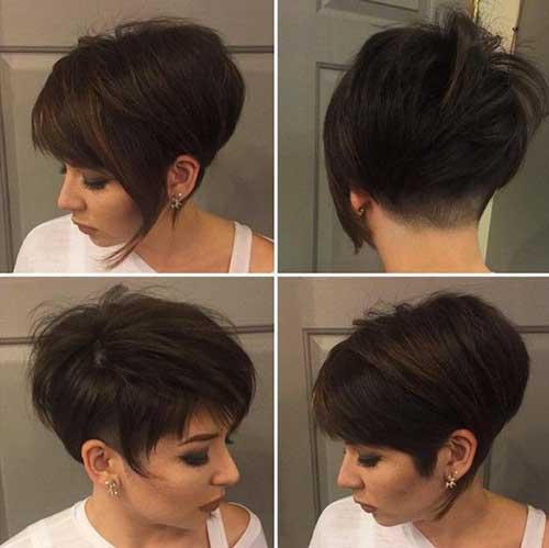 Pixie Cut Frisurenkatalog Mit Pixie Haarschnitten Www
