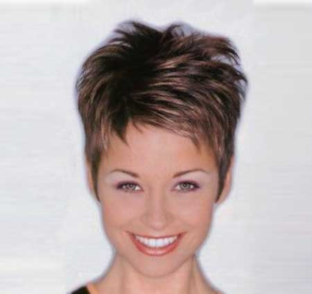 Pixie Style Haircuts