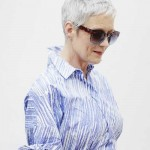 15 Pixie Hairstyles for Older Women