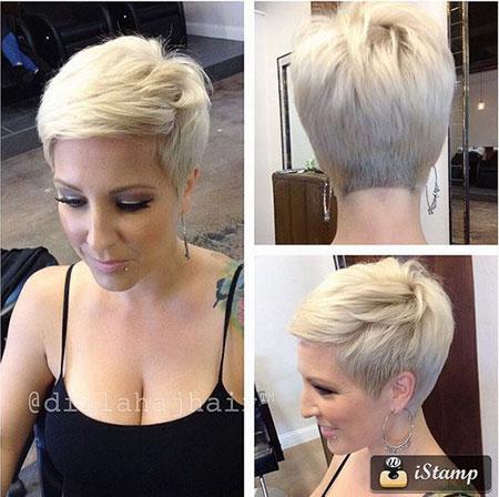 40 Best Pixie Cuts 2015 2016 Pixie Cut Haircut For 2019