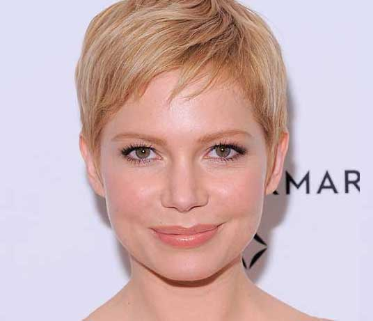 15 Pixie Haircuts for Oval Faces