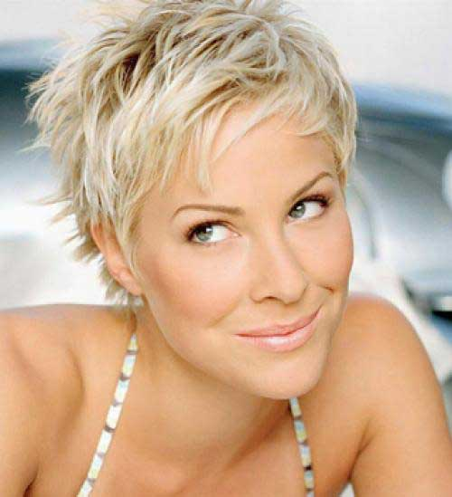Spiky Pixie Hairstyles-10