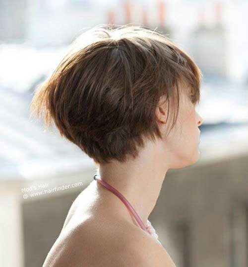 Pixie Cut Back View-11