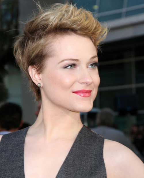 Short Pixie Hairstyles 2015-11