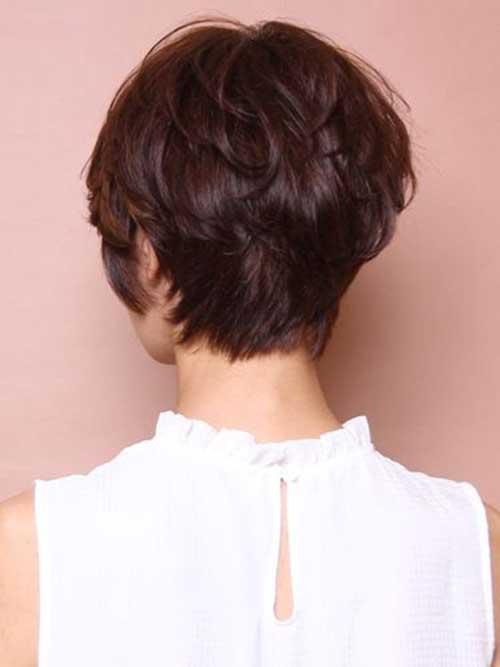 Pixie Cut Back View-13