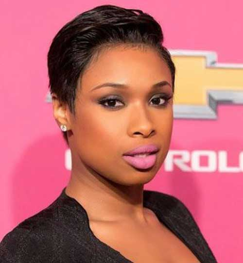 Pixie Cuts for Black Women-13