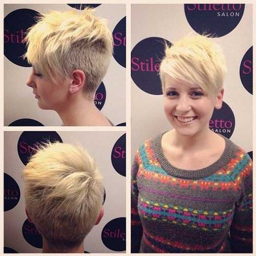 Short Pixie Hairstyles 2015-13