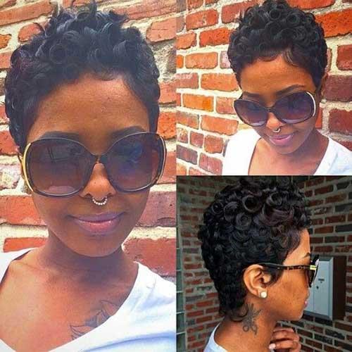 Pixie Cuts for Black Women-15