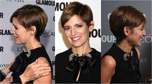 Pixie Haircuts 2015-15
