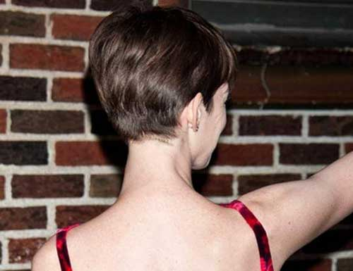 Pixie Cut Back View-16