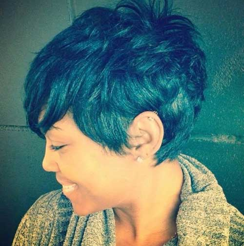 Pixie Cuts for Black Women-17