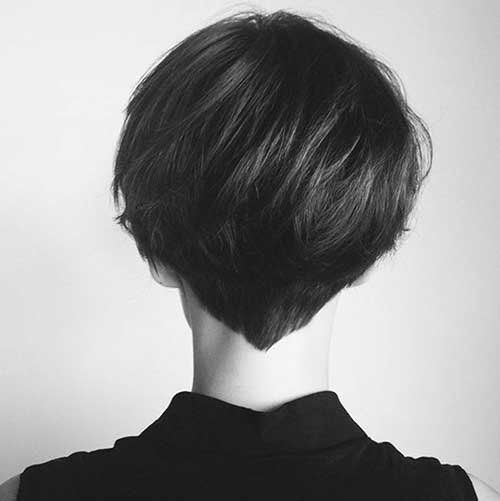 Pixie Hair 2015-18