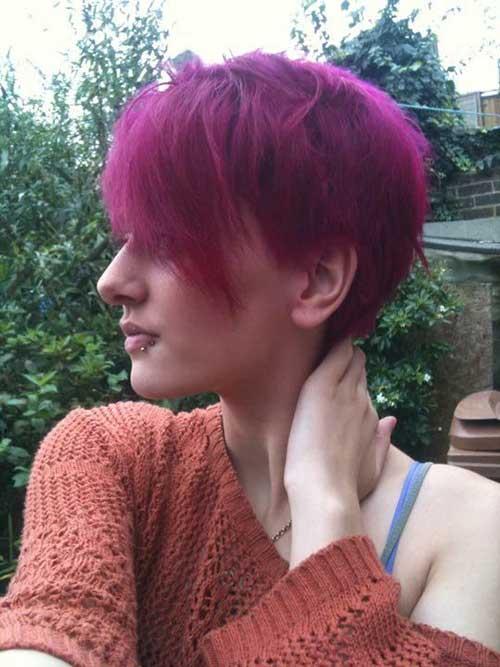 Pink Pixie Cuts-20