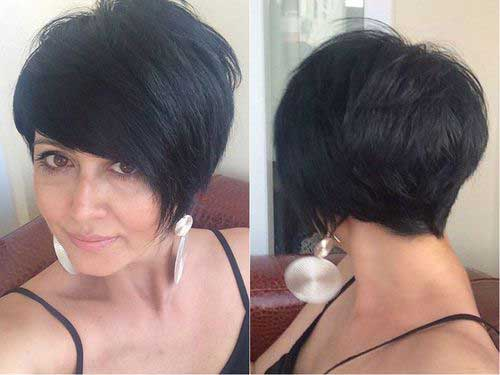 Pixie Haircuts with Bangs-6