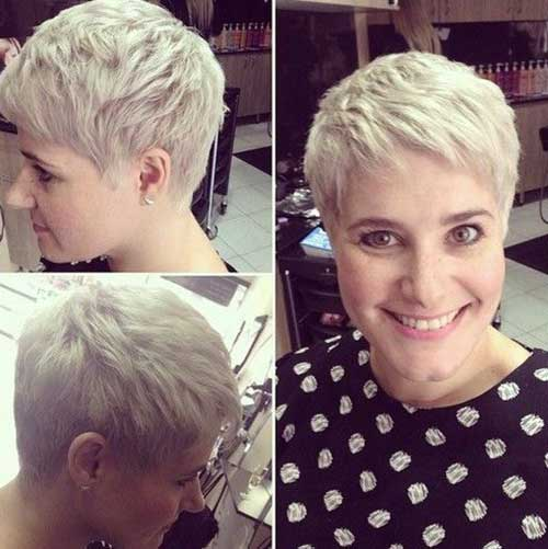 Pixie Hairstyles 2015-6