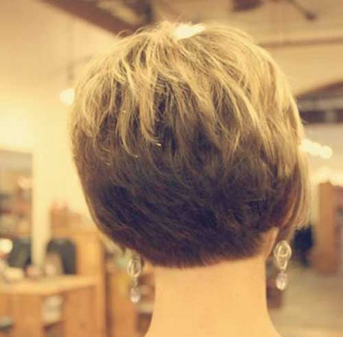 Pixie Cut Back View-7