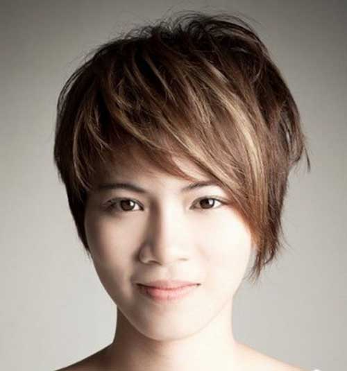 Pixie Haircuts with Bangs-7