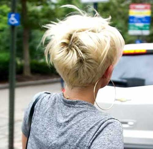 Pixie Cut Back View-9