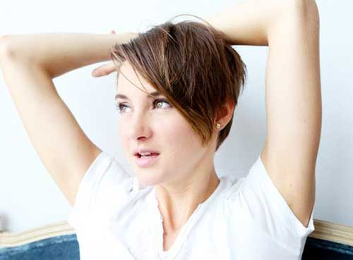 50 Best Pixie Haircuts