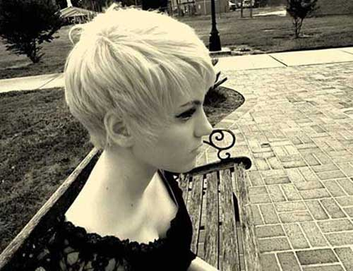 20 Best Short Pixie Hairstyles 2015 – 2016
