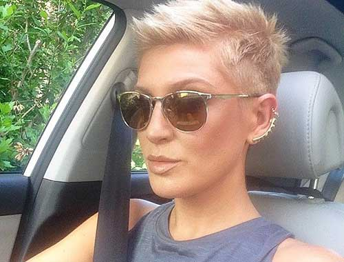 Pixie Cut - Haircut For 2019
