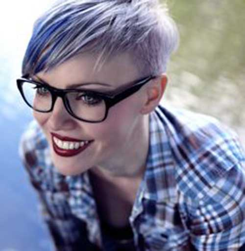 Newest Short Pixie Haircuts-10