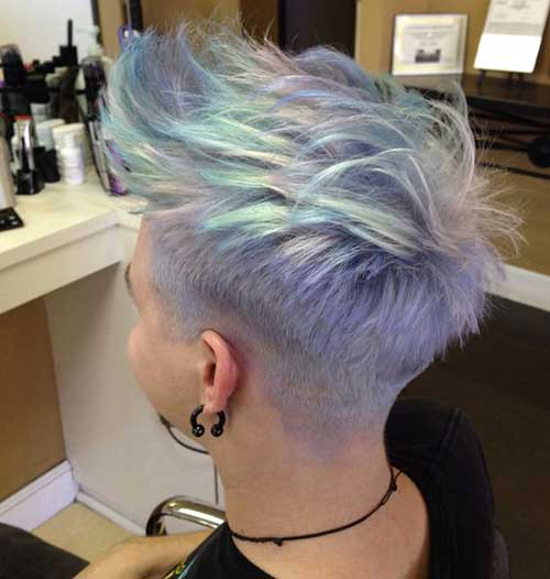 Short Funky Pixie Hairstyles-10