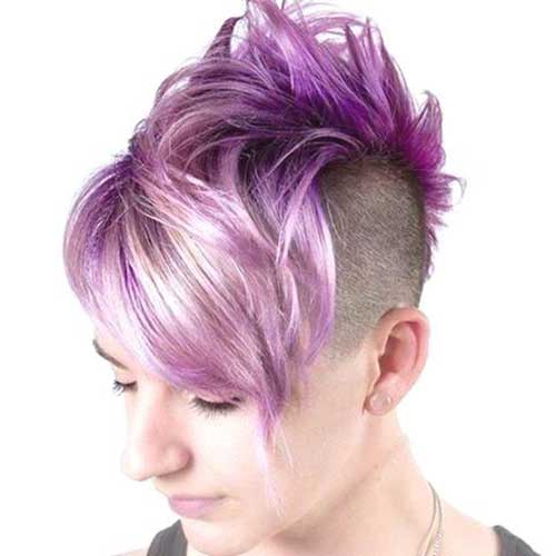 Cool Mohawk Pixie Cuts-12