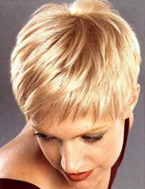Pixie Crop Hairstyles-12
