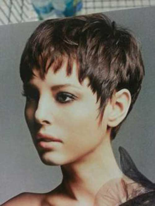Pixie Crop Hairstyles-13