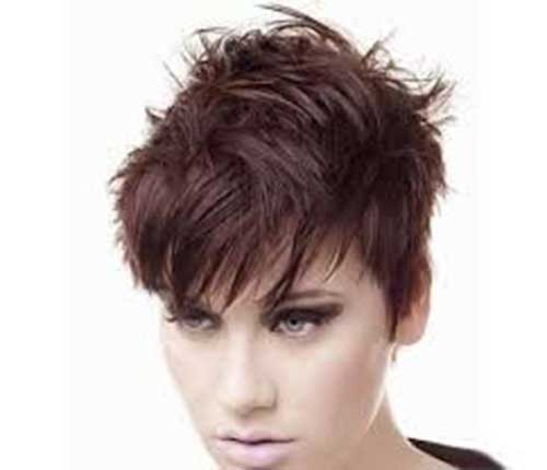 Short Funky Pixie Hairstyles-13