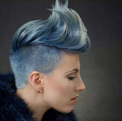 Cool Mohawk Pixie Cuts-14
