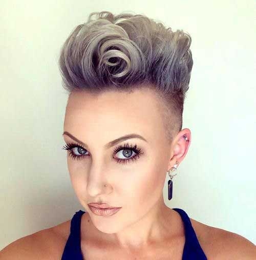 Cool Mohawk Pixie Cuts-15