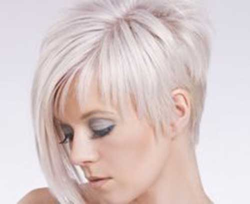 Long Pixie Hairstyles with Bangs-15