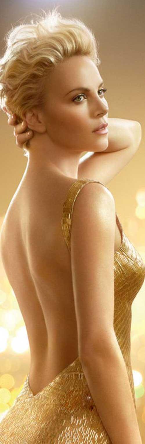 Charlize Theron Pixie Haircuts-16