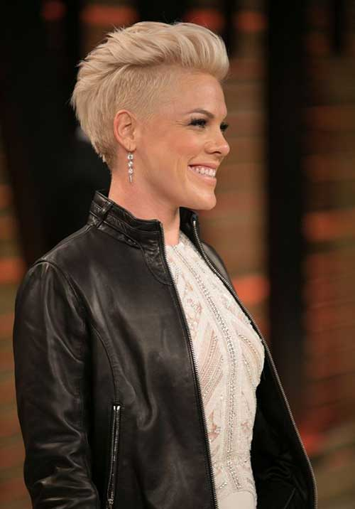 Cool Mohawk Pixie Cuts-16
