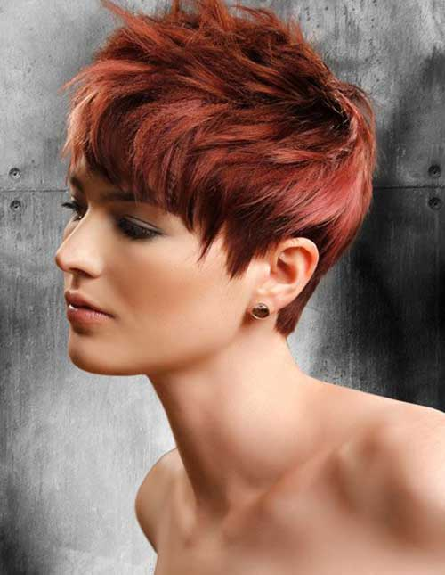Pixie Crop Hairstyles-16