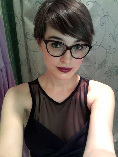 Pixie Cuts with Fringe-16
