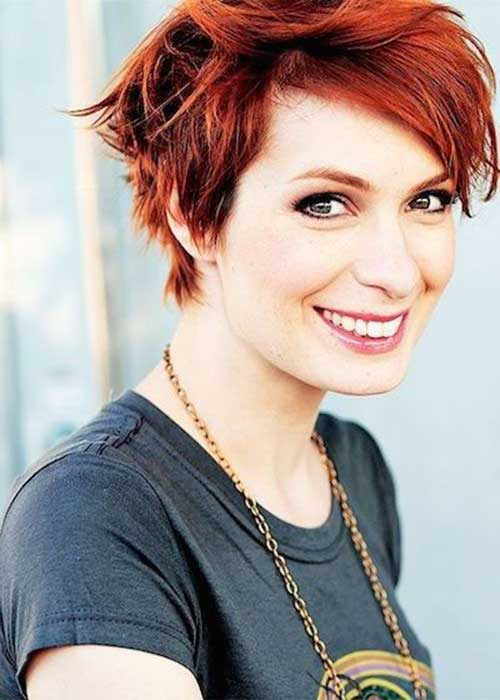 Messy Pixie Hairstyles-17