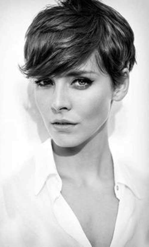 Newest Short Pixie Haircuts-18