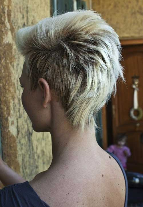 Cool Mohawk Pixie Cuts-19