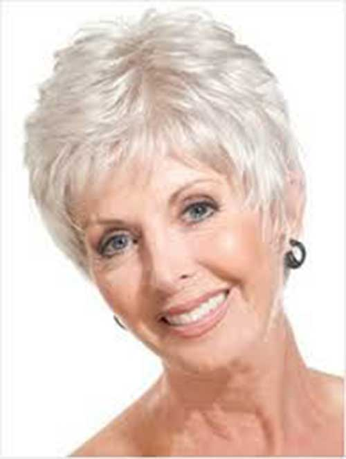 Pixie Haircuts for Older Ladies-19