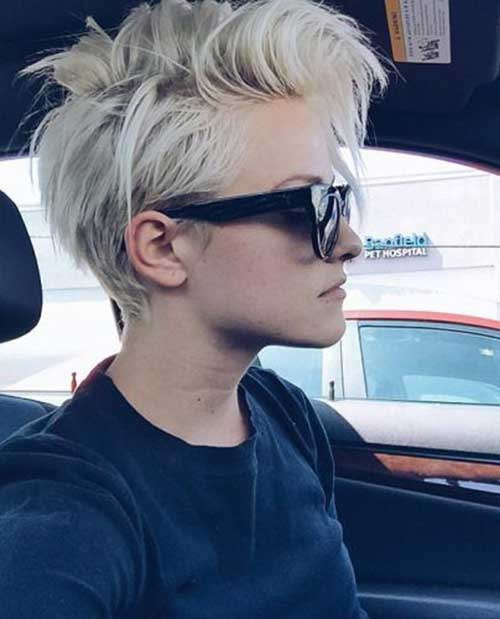 Cool Mohawk Pixie Cuts-21