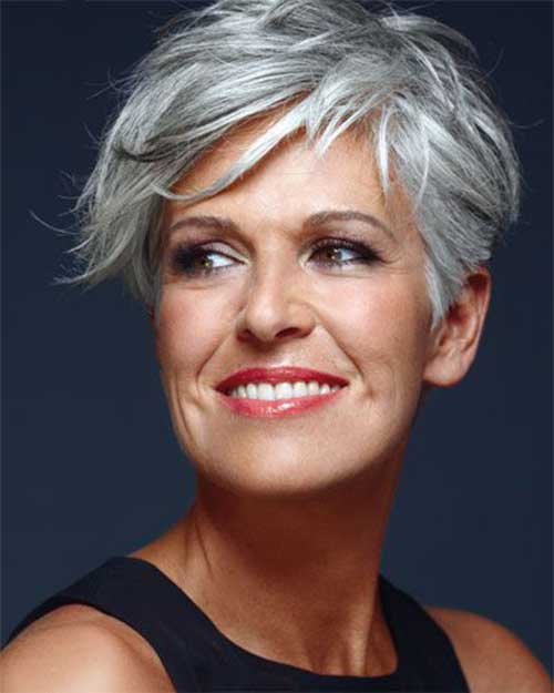 Pixie Haircuts for Older Ladies-22