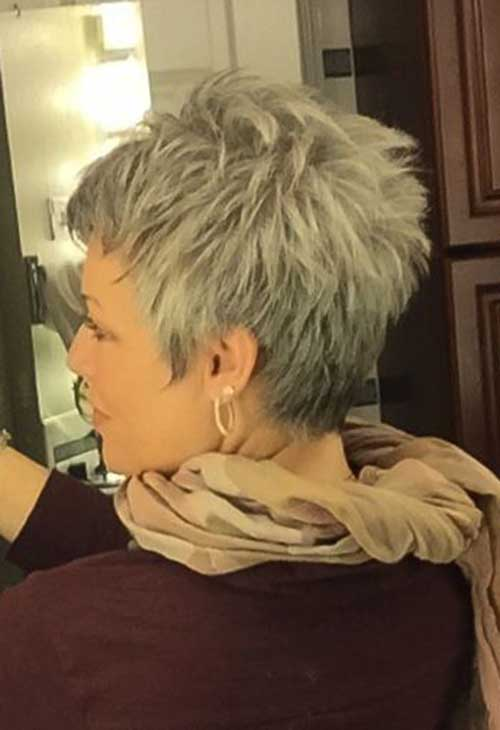 Pixie Haircuts for Older Ladies-25